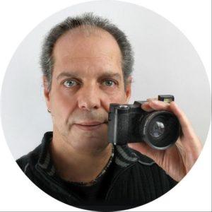 Fotograf Holger Riedel